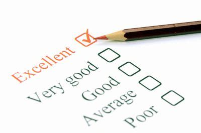What does evaluate mean in writing an essay